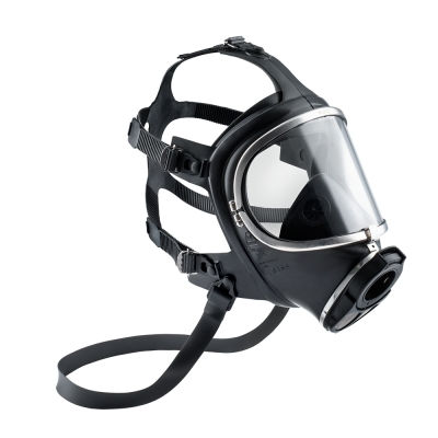 Full-Face Gas Mask Panorama Nova® 5 points